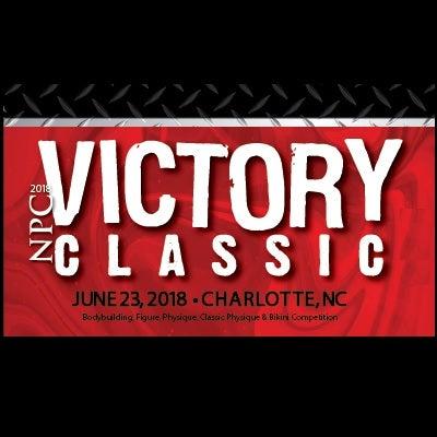 2018 NPC Victory Classic