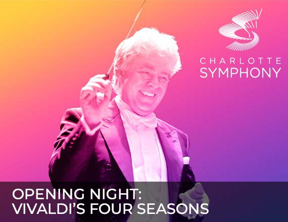 More Info for Opening Night: Vivaldi's Four Seasons