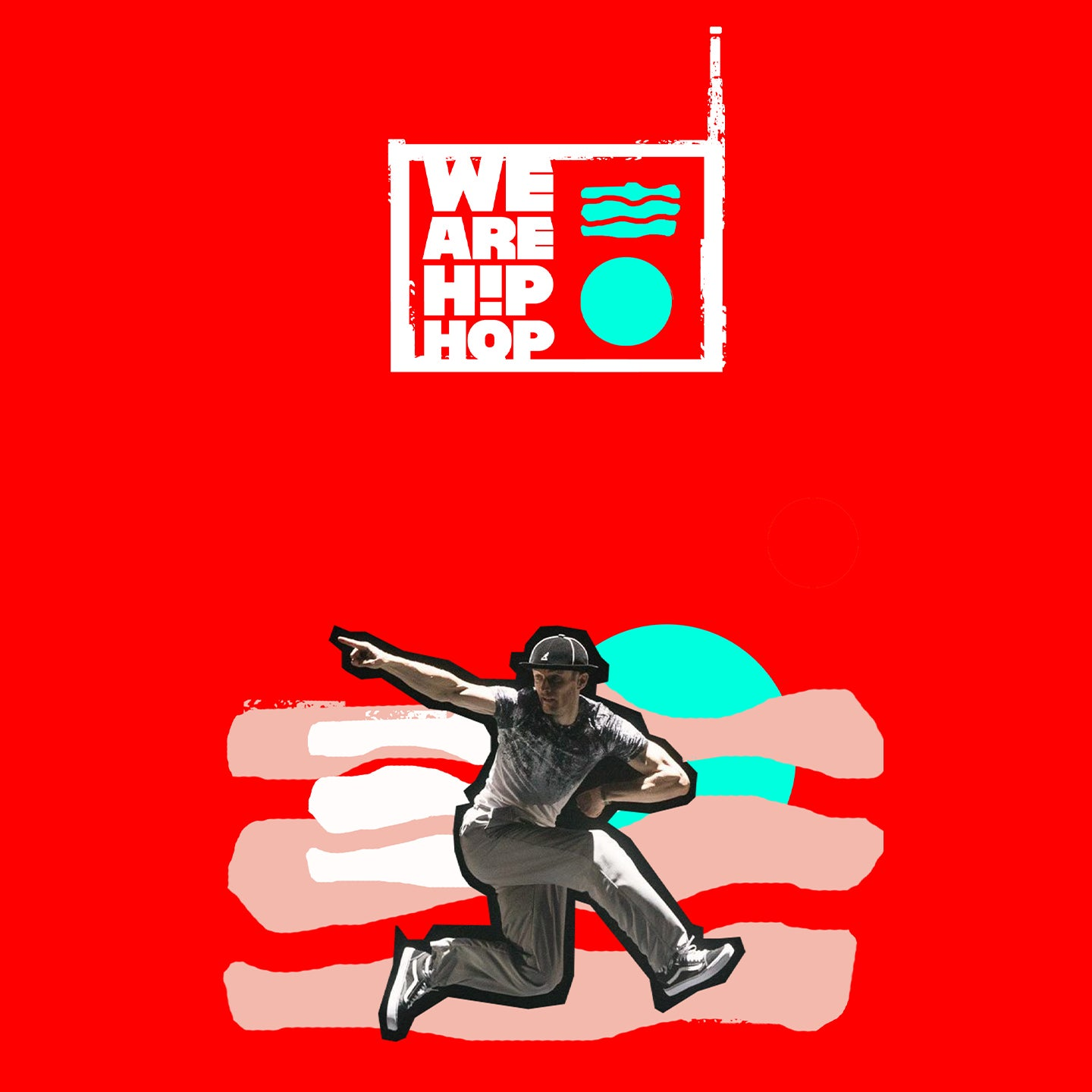We Are Hip Hop: The Reveal