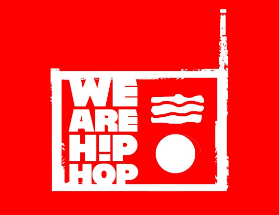 More Info for We Are Hip Hop: The Reveal