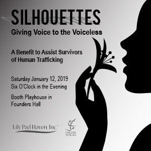 Silhouettes: Giving Voice to the Voiceless | CarolinaTix