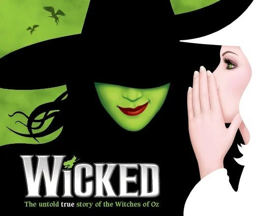 More Info for WICKED Defies Gravity in Charlotte