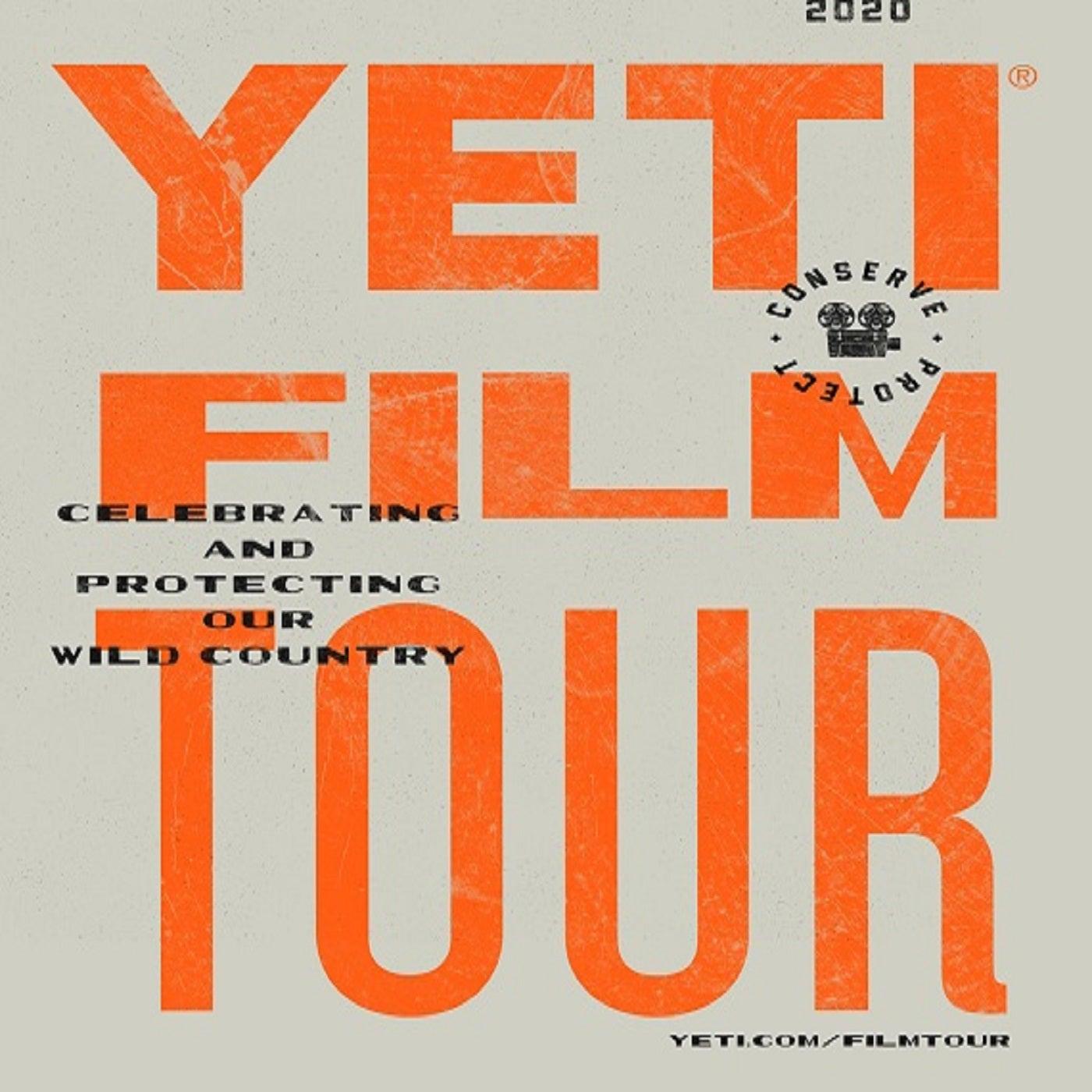 Yeti Film Tour