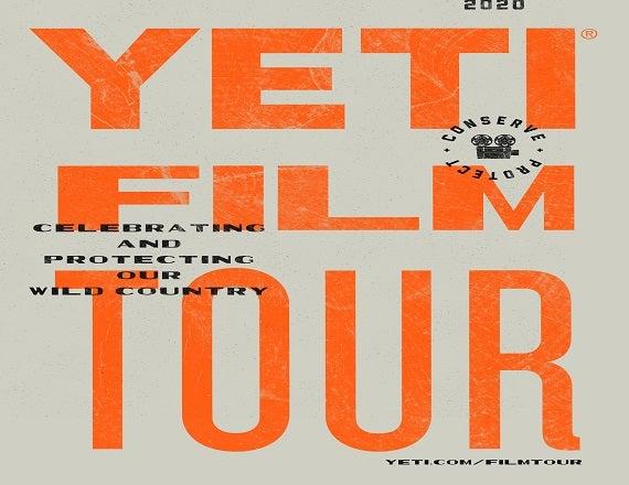 More Info for Yeti Film Tour