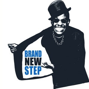 Angelo Moore & The Brand New Step
