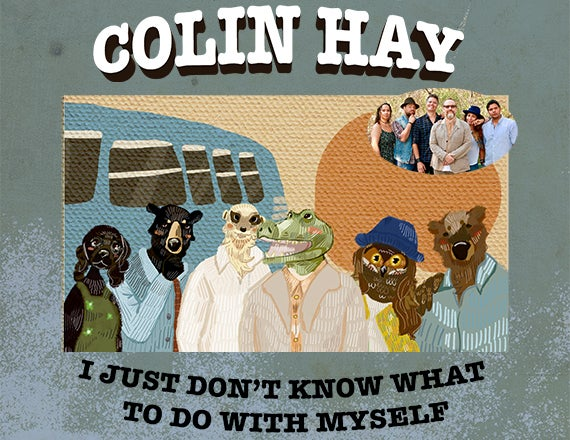 More Info for Colin Hay