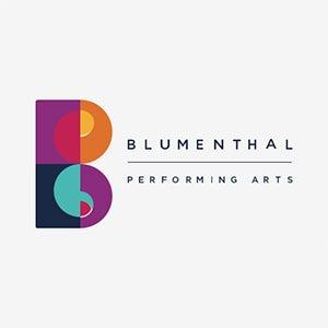 Blumenthal Performing Arts Ideas