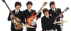 More Info for The Fab Four