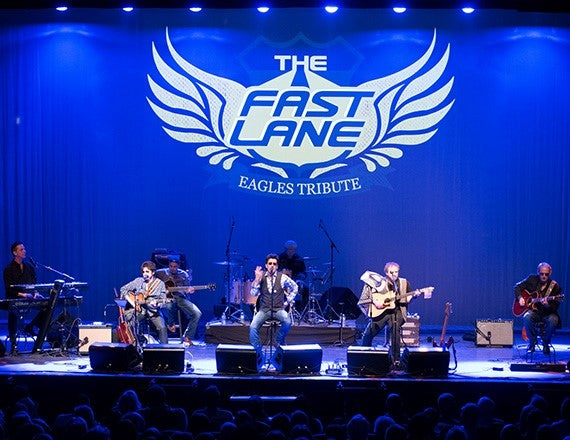 The Fast Lane: Eagles Tribute
