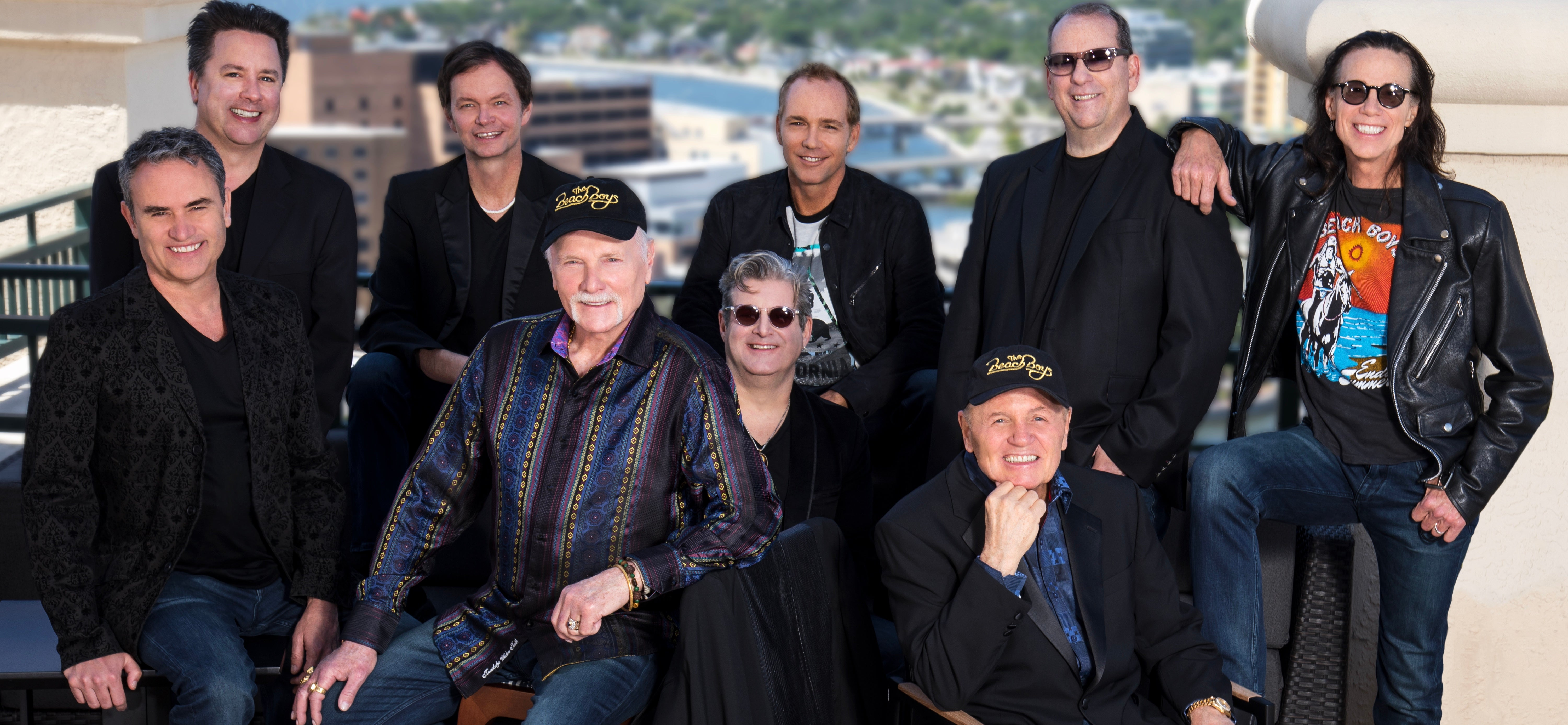 the beach boys reason for the season christmas tour - Beach Boys Christmas
