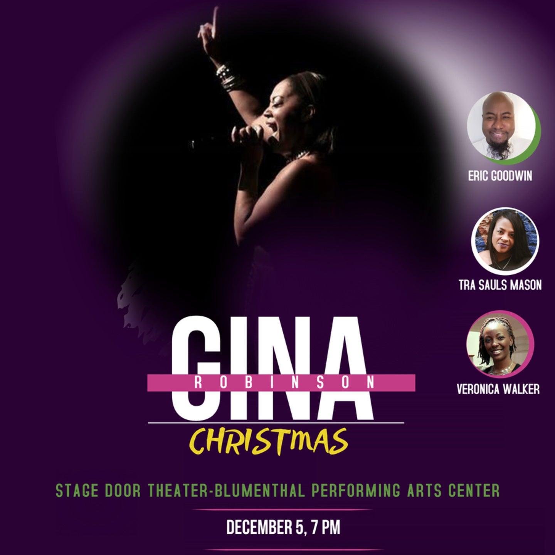 Gina Robinsons' Christmas