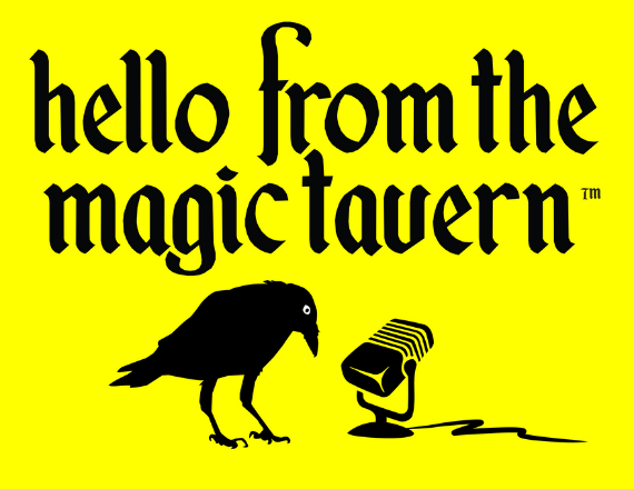 More Info for Hello from the Magic Tavern