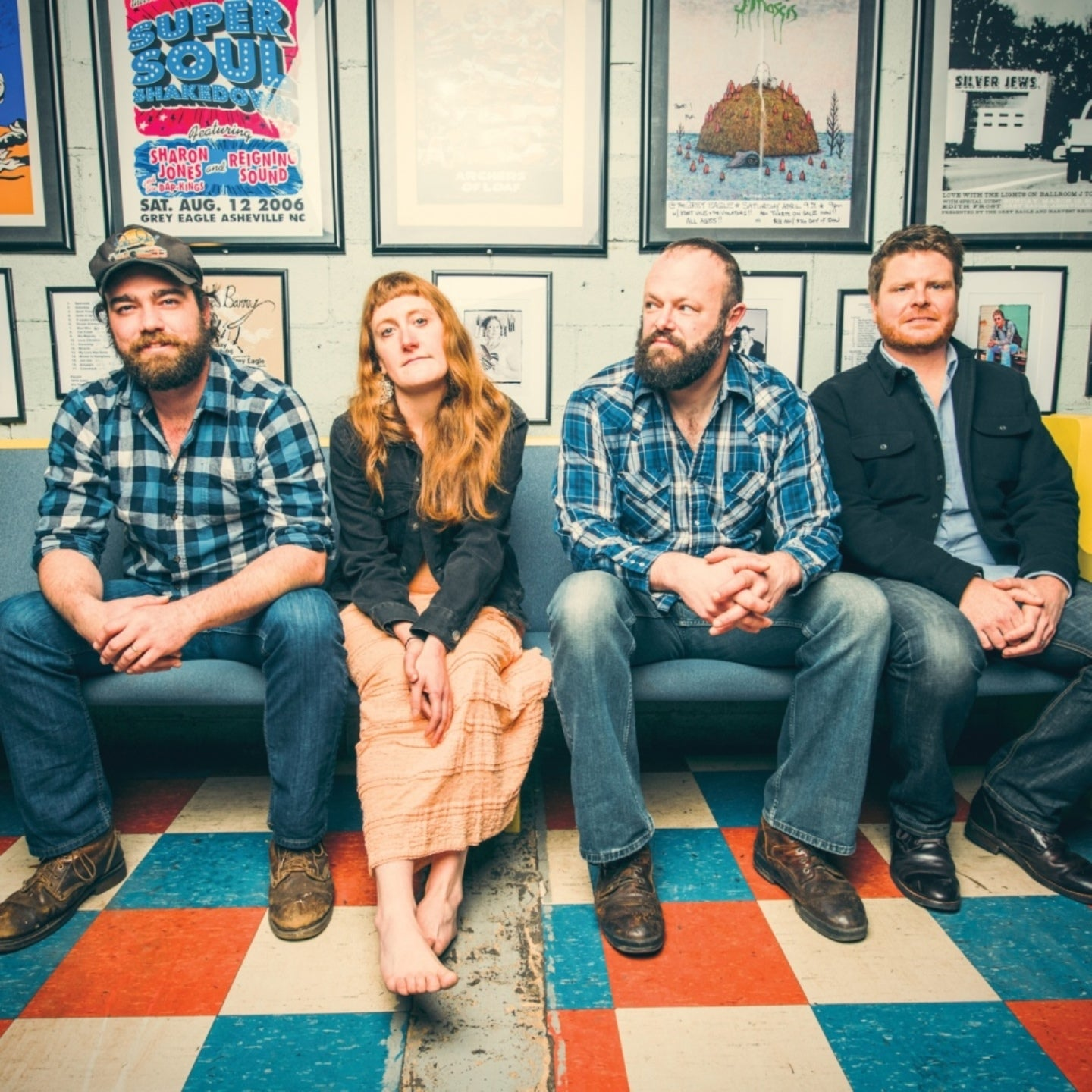 The Holiday Spectacular with Amanda Anne Platt & The Honeycutters