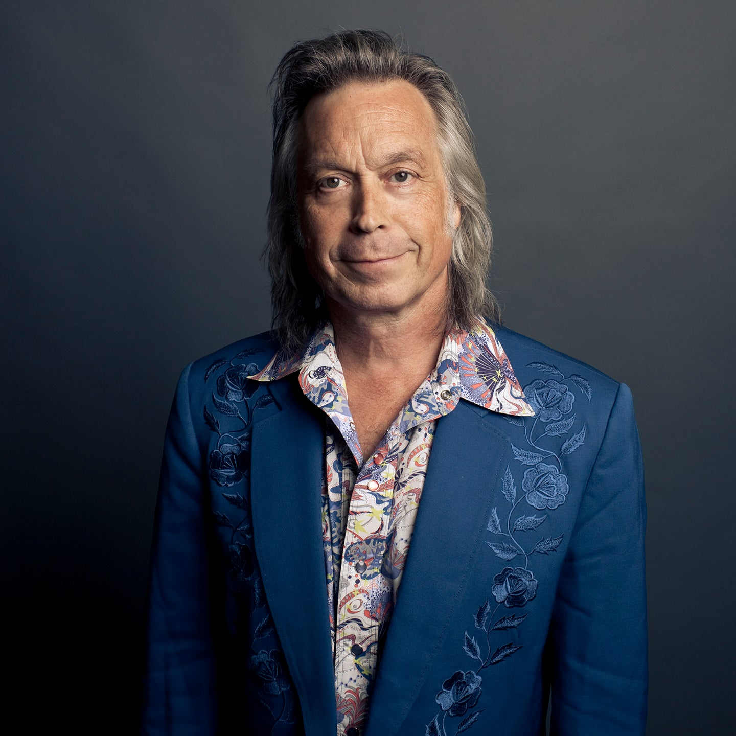 An Evening with Jim Lauderdale