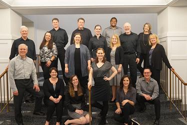 Caritas A Cappella Ensemble Presents