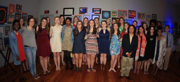 More Info for Junior Ambassador Program Continues to Be a Success