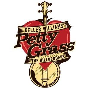 Keller Williams' Pettygrass featuring The Hillbenders