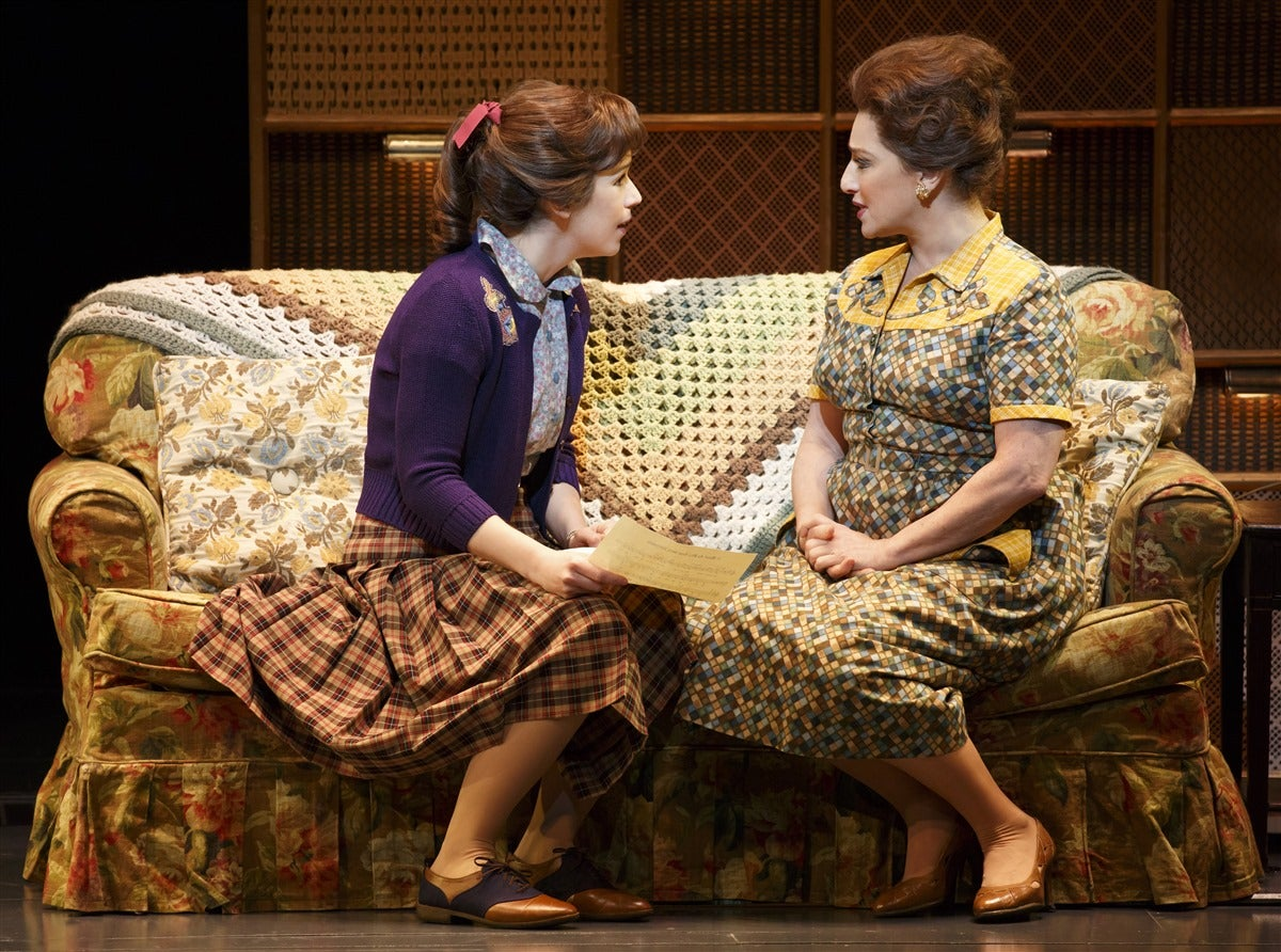 Broadway.com Sums Up This Awesome Mom Perfectly, Saying She