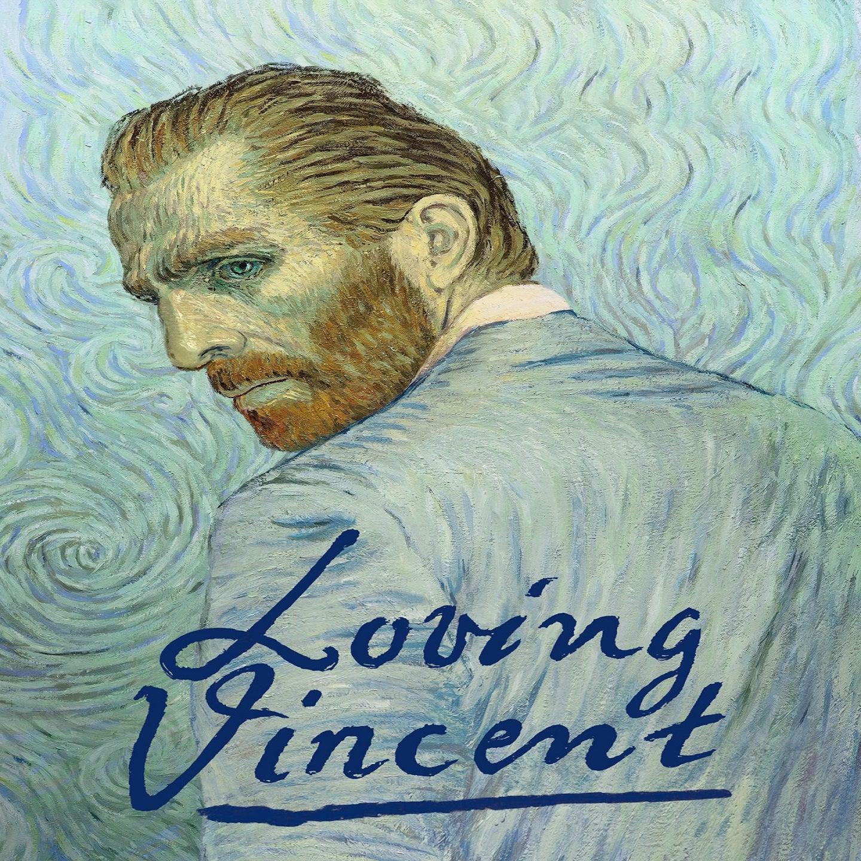 Loving Vincent Film Showing + Panel