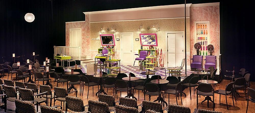 ls_StageDoor_Theater.jpg & STAGE DOOR THEATER at Blumenthal Performing Arts Center ...