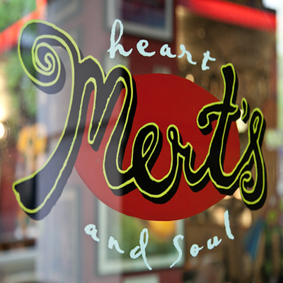 More Info for Mert's Heart & Soul: A legend in Charlotte and Beyond