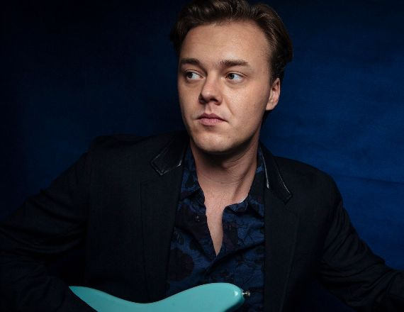 More Info for An Evening with Parker Millsap