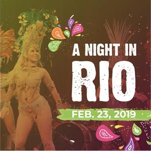 A Night In Rio