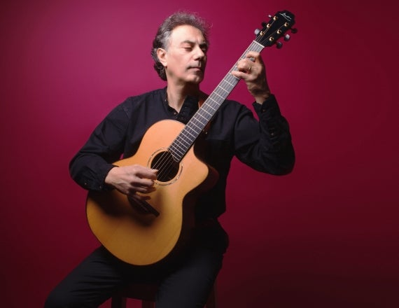 More Info for Pierre Bensusan