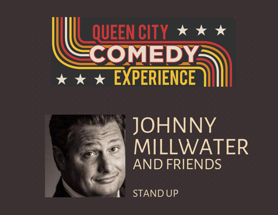 More Info for Johnny Millwater & Friends