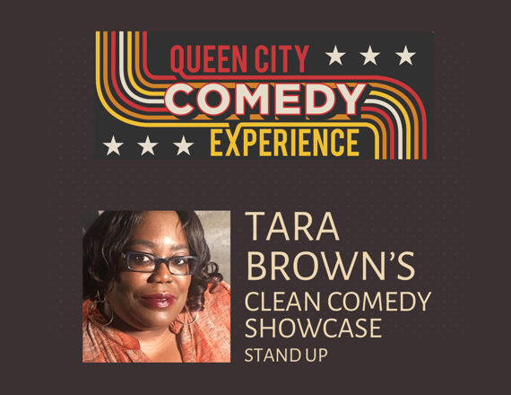 More Info for Tara Brown's Clean Comedy Showcase