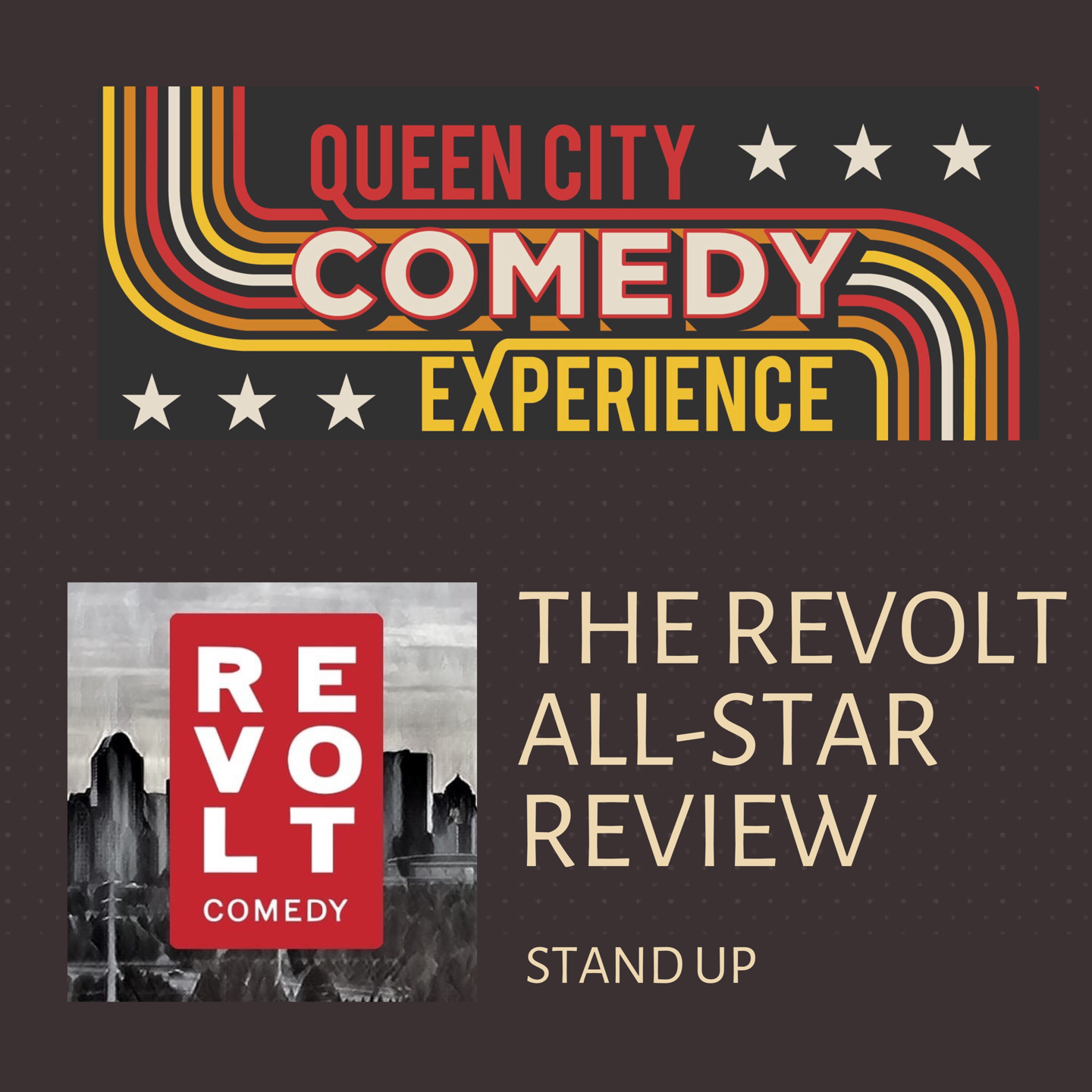 The Revolt All-Star Review