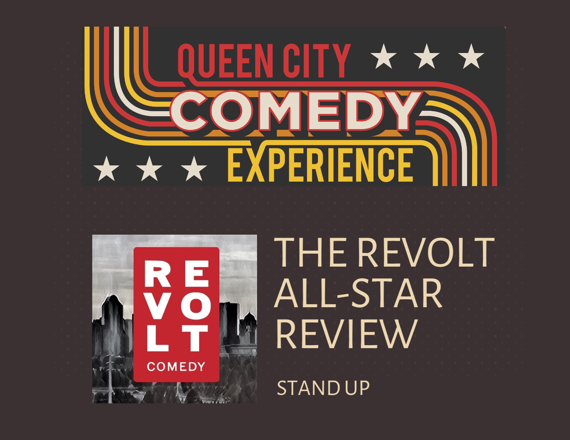 More Info for The Revolt All-Star Review