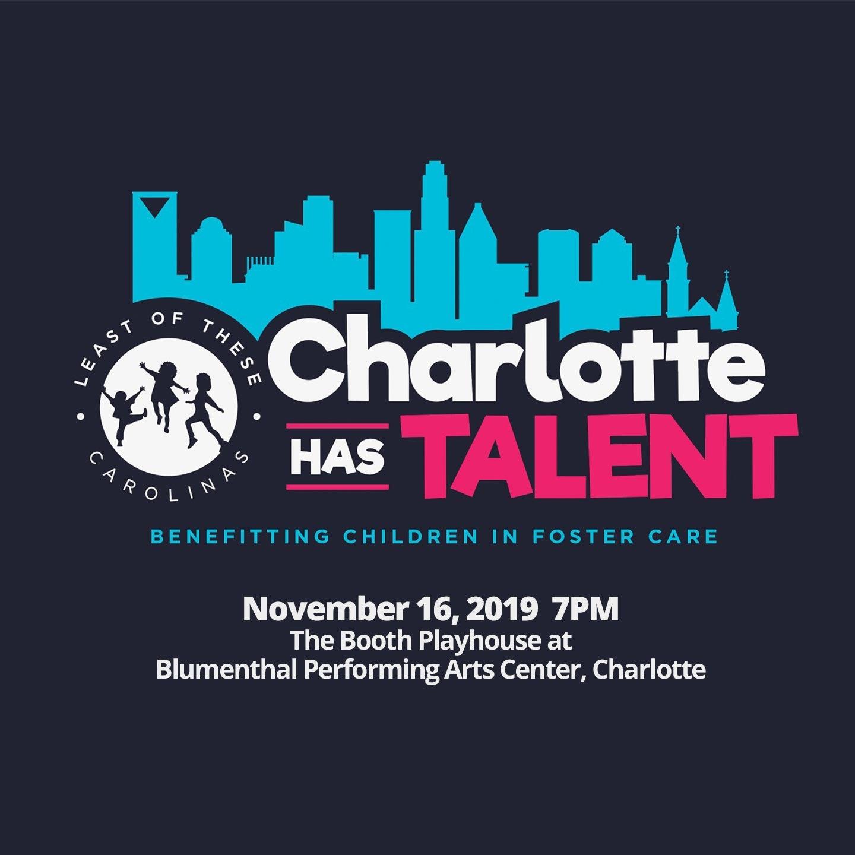 Charlotte Has Talent