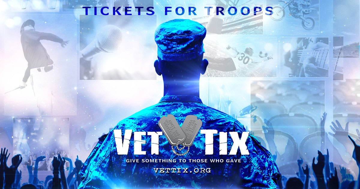 More Info for Supporting Veterans All Year Long